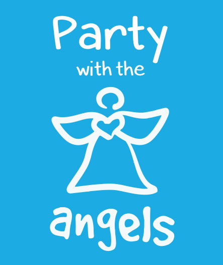 Party With The Angels Event Ticket